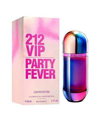 2cf5451fd76 perfume Feminino Carolina Herrera 212 Vip Party Fever - Mimports ...
