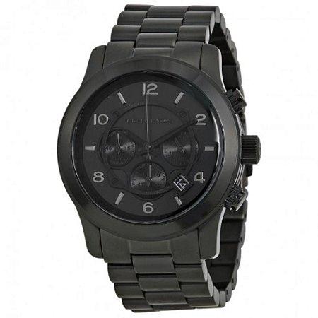 Relógio Feminino Michael Kors MK8157 Preto