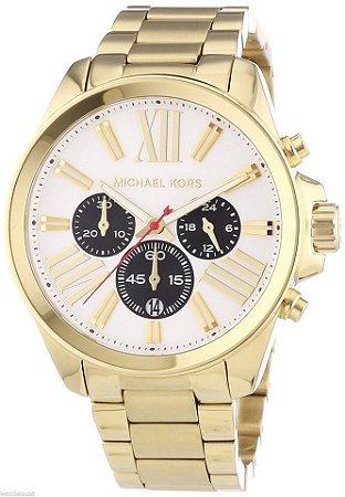 Relógio Feminino Michael Kors MK5838 Dourado