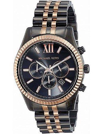 Relógio Feminino Michael Kors MK8561 Preto