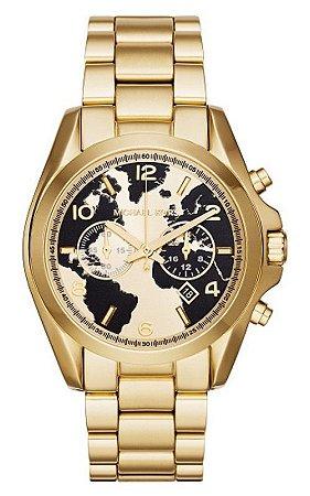 Relógio Feminino Michael Kors MK6272 Dourado