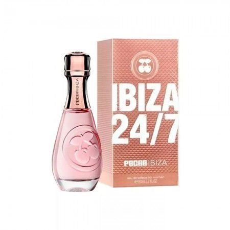 Perfume Feminino Pacha Ibiza 24/7 Him Eau de Toilette