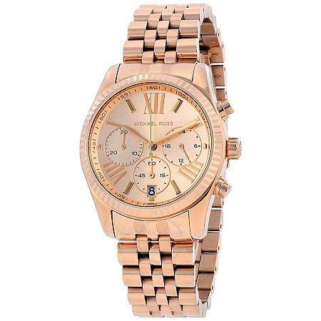 Relógio Feminino Michael Kors MK5569 Rose