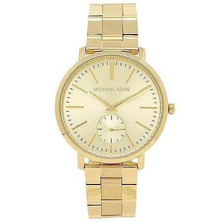 Relógio Feminino Michael Kors MK3500 Dorado