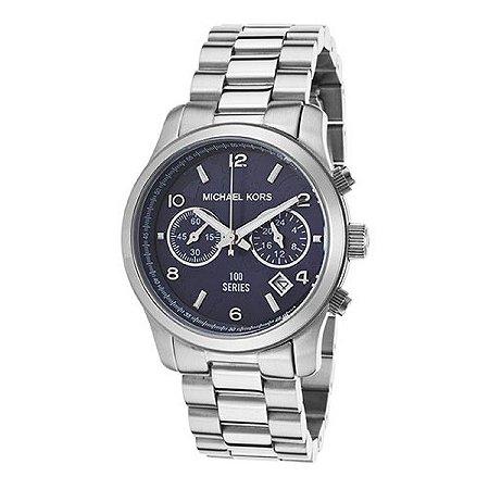 Relógio Feminino Michael Kors MK5814 Prata