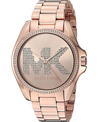 Relógio Feminino Michael Kors MK6556 Rose - Mimports - Produtos e ... 70338b288f
