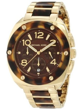 Relógio Feminino Michael Kors MK5593 Dourado
