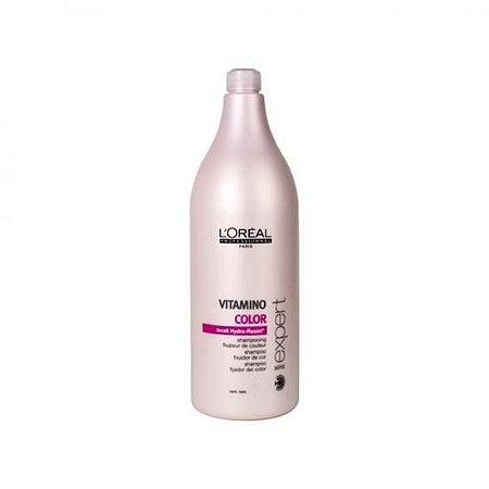 L'Oreal Serie Expert Vitamino Color Condicionador 750ML
