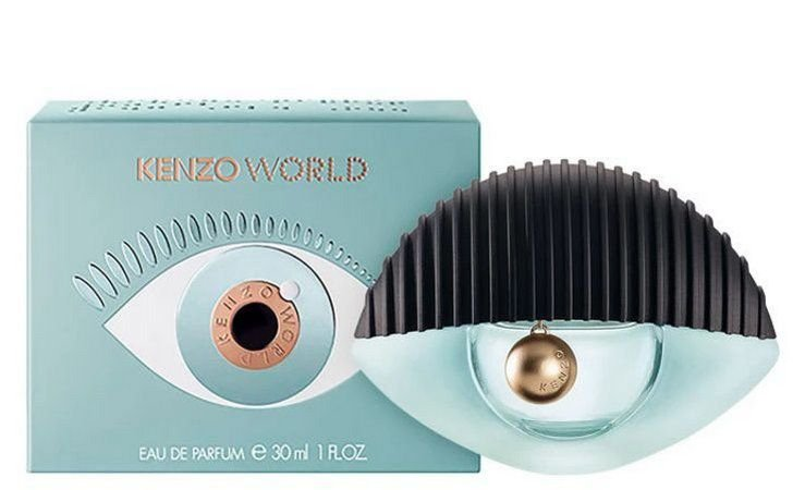 Perfume Feminino Kenzo World Eau de Parfum