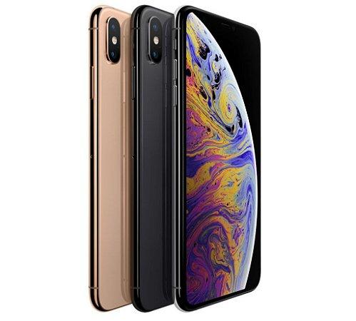 Iphone XS MAX Tela 6,5 polegadas