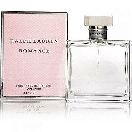 Perfume Feminino Ralph Lauren Romance Eau de Parfum