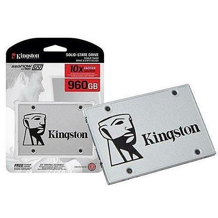 """HD Kingston SSD SUV400S37 960GB 2.5"""""""