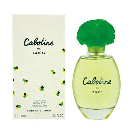 Perfume Feminino Grés Cabotine Eau de Toilette
