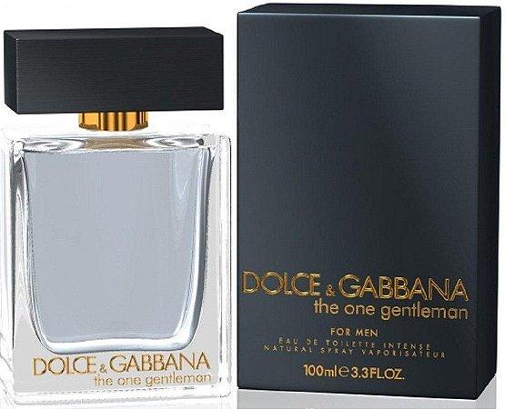 Perfume Masculino Dolce & Gabbana The One Gentleman Eau de Toilette