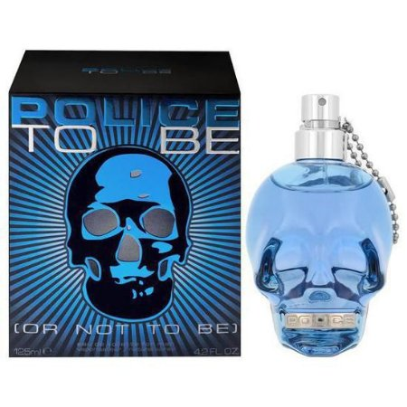 Perfume Masculino Police To Be (Or Not To Be) Eau de Toilette