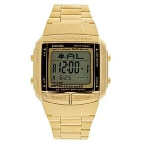 Relógio Masculino Casio Data-Bank DB-360G-9A