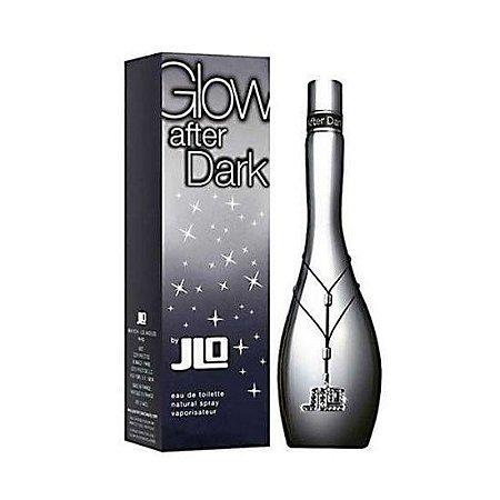 Perfume Feminino Jennifer Lopez Glow After Dark Eau de Toilette