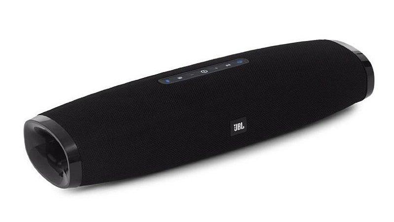 Caixa De Som JBL Boost Tv Bluetooth Preta