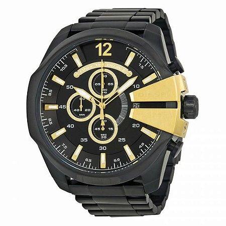 Relógio Masculino Diesel DZ4338 Preto
