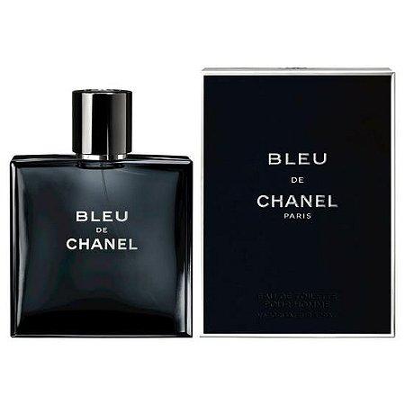 Perfume Masculino Bleu de Chanel Eau de Toilette