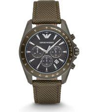 Relógio Masculino Emporio Armani AR6130 Marrom