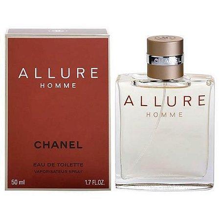 Perfume Masculino Allure Homme Chanel  Eau de Toilette