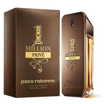 Perfume Masculino Paco Rabanne 1 Million Privé Eau de Parfum
