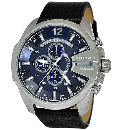 Relógio Masculino Diesel DZ4423 Couro