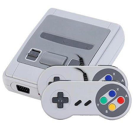 Console Nintendo Game s/M Mini Game Edition 621JOG Silver / Cinza