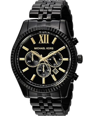 Relógio Masculino Michael Kors MK8603 Preto