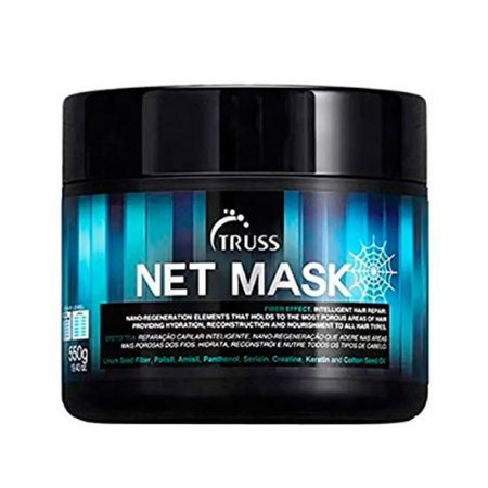 Mascara Capilar Truss Net Mask 550GR