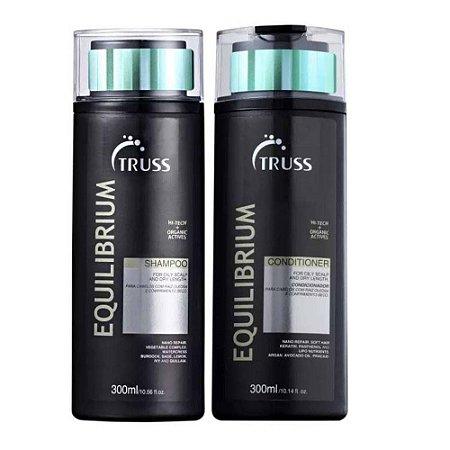 Kit Truss Specific Equilíbrio Shampoo & Condicionador 300ML