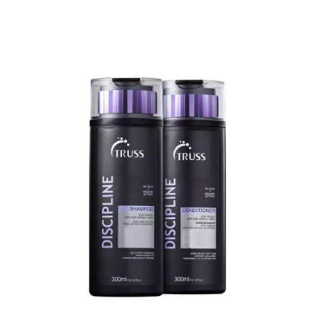Kit Truss Specific Disciplinante Shampoo & Condicionador 300ML