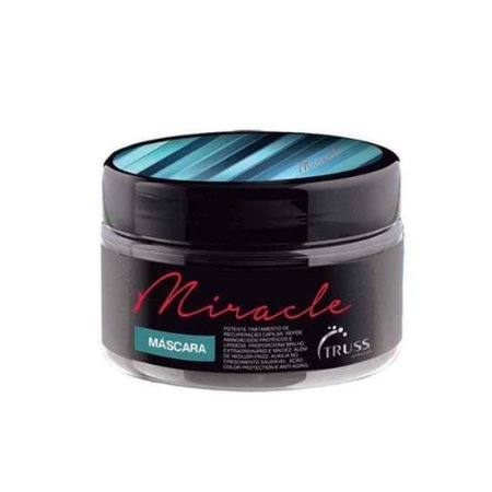 Truss Miracle Mascara 180G