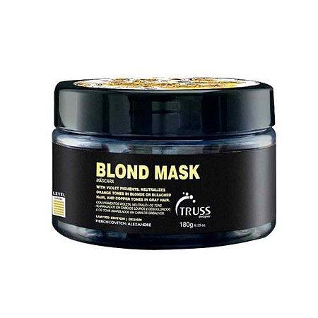 Mascara Truss Blonde 180ml