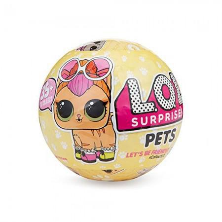Boneca Lol Surprise Serie 3 Grande