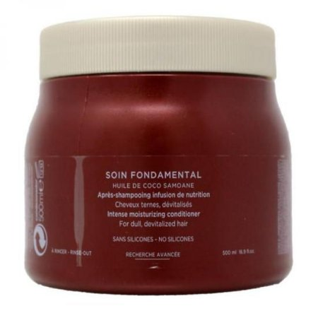 Mascara Kerastase Aura Botanica Soin Fondamental 500ML