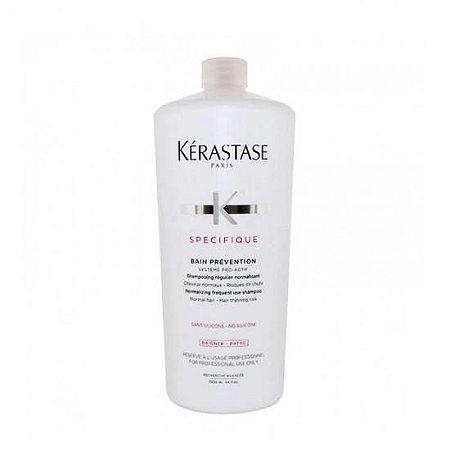 Kerastase Specifique Bain Prevention Shampoo 1 Litro