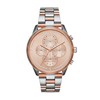 Relógio Feminino Michael kors MK6520 Misto
