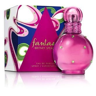 Perfume Feminino Britney Spears Fantasy Eau de Parfum