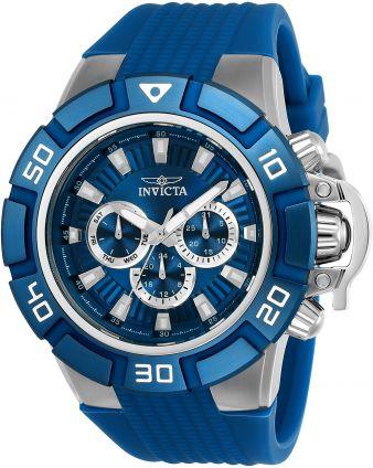 Relógio Masculino invicta Pro Diver 24386 Azul