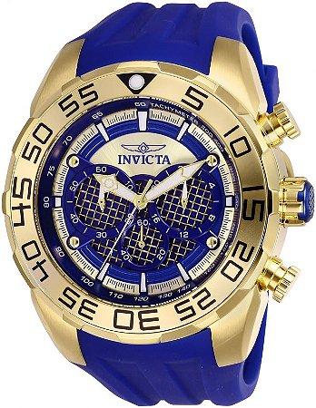 Relógio Masculino invicta Pro Diver 26302 Azul