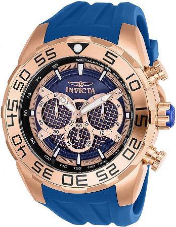 Relógio Masculino invicta Pro Diver 26305 Azul
