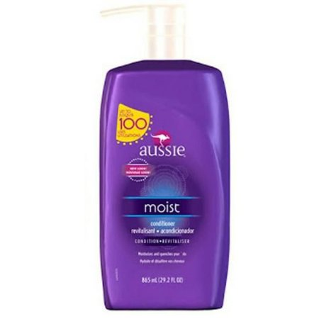 Condicionador Aussie Moist 865ML
