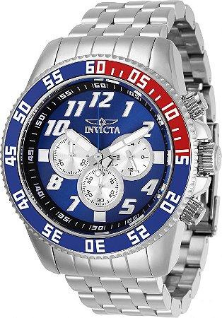 Relógio Masculino invicta Invicta Pro Diver 29854 Prata