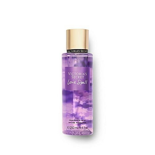 Body Splash Victoria's Secret Love Spell 250ml