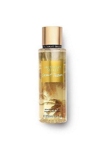 Body Splash Victoria's Secret Coconut Passion 250ml