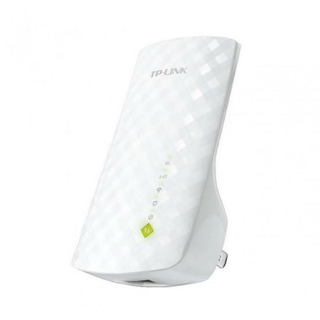 Repetidor Wireless TP-Link RE200 AC750 750MBPS