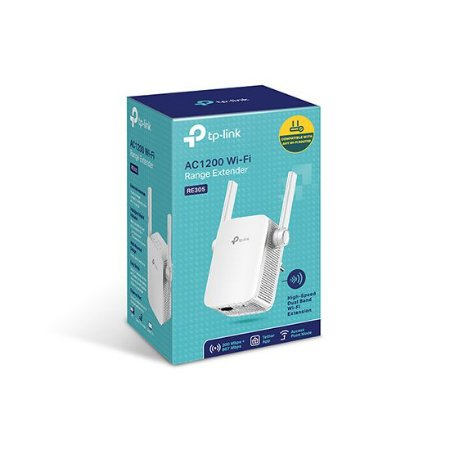 Roteador Wireless TP-Link RE305 AC1200 867MBPS