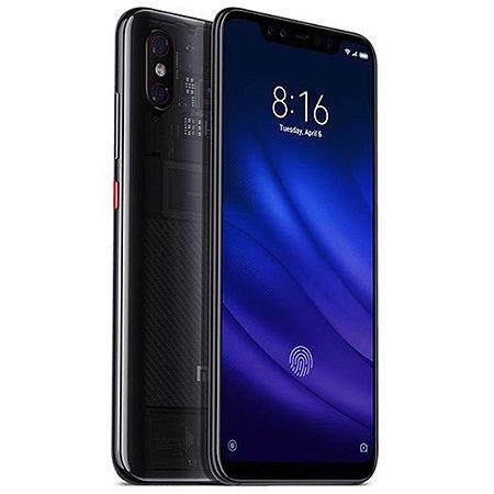 """Smartphone Xiaomi Mi 8 Pro Titanium Dual Chip 4G Tela 6.2"""""""